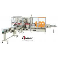 China Semi Automatic Stretch Wrap Machine Vertical Packaging Machine wholesale