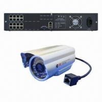 China Integrated CCTV Monitor Camera, New Concept, One Step through Internet for Most Easy Remote Monitor wholesale