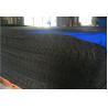 China Thin Elastic CR Neoprene Rubber Sheets Lamination Heat Preservation wholesale