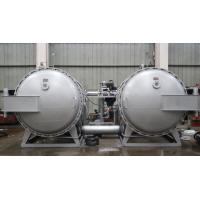 Buy cheap High Temperature Spray Hank Yarn Dyeing Equipment Capacity 12 Spraying Tubes from wholesalers