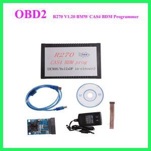 China R270 V1.20 BMW CAS4 BDM Programmer wholesale
