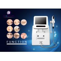 China High Frequency Portable HIFU Machine For Skin Rejuvenation And Body Slimming wholesale