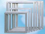 China Aluminum screen printing frames on sale