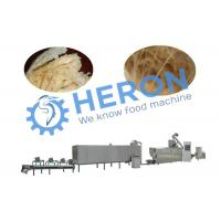HR65-iii double screw extruder(200-300kg/h) (for soybean protein food) Manufactures