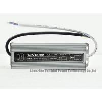 China SMPS Rainproof 12v Led Strip Light Transformer For Industry PLC Control Equipment wholesale
