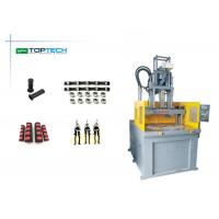 China 180° / 360° Rotary ABS Plastic Injection Molding Machine Low Noise Environmental Friendly wholesale