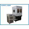China Enclosed Fiber Laser Welding Machine High Precision For Hardware Metal wholesale