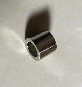 China Custom Shaped Neodymium Magnets Diameter 18mm Round NdFeB For Kitchenware Assembly wholesale