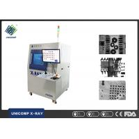 Buy cheap EMS Semiconductor Unicomp X Ray Inspection Machine Electronics BGA AX8200 from wholesalers