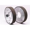 Buy cheap Resin Diamond Wheel for Cylindrical Grinding,Cylindrical Grinding wheel from wholesalers