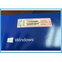 China Computer Windows 7 Professional Retail Box Softwares with COA sticker wholesale