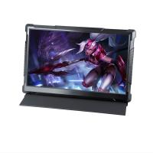 China AMD Radeon FreeSync PS4 Slim Portable Screen 120Hz Refresh Rate Customized Size wholesale