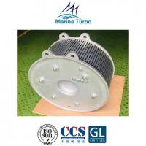 China T-RH183 Marine Turbo Kits wholesale