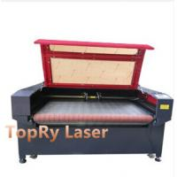 China Leather Fabric Laser Cutting / Engraving Machine (JM1690) wholesale