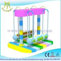 China Hansel hot selling children indoor playarea indoor playground equipment designer uk wholesale