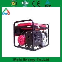 China 5KW household gas generator with energy application wholesale