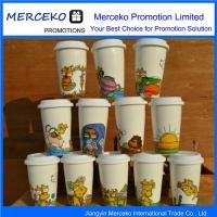 China Water Cup Paper Drinking Cups Paper Coffee Cup on sale