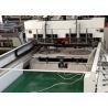 China Professional Plastic Bag Manufacturing Machine Customizable DFR-C Heat Cutting wholesale