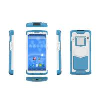 Buy cheap Real-Time Blood Bag Track And Trace Handheld PDA Devices Android 8.1 Mobile from wholesalers