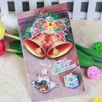 China A5 30 Seconds Musical Happy Birthday Card With Custom Printing Artwork Audio Chip wholesale