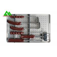 China Stainless Steel Lower Limb Operating Room Instruments for Orthopedic Surgical wholesale