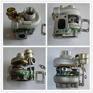 RD28T Cummins Garrett Turbo , Twin Turbo Charger 11-22J00 14411-22J01 1441122J00