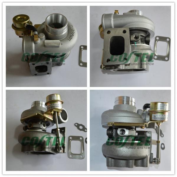 Quality RD28T Cummins Garrett Turbo , Twin Turbo Charger 11-22J00 14411-22J01 1441122J00 for sale