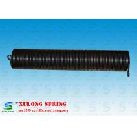 China Garage Door / Screen Door Springs Cylinder Style 74.25 C 7MM Wire Diameter wholesale