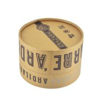 China Recycled Fashionable Round Cardboard Gift Box Single Item Gift Box Packaging wholesale