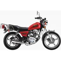 China EC Motorcycle (GN125) wholesale