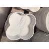 China Polished Surface Marble Food Tray Customized Shape Food Grade wholesale