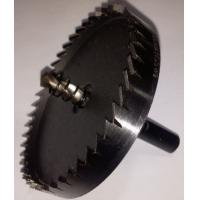 China 75MM High Quality HSS Hole Saw For Drilling Metal wholesale