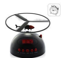 China Airwolf Edition Flying Alarm Clock wholesale