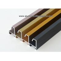 China Simple Design Colored Aluminum Canvas Frame With Light Weight wholesale