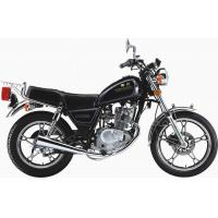 China EC Motorcycle (GN125-A) wholesale