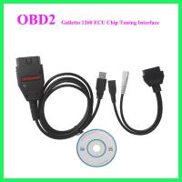 China Galletto 1260 ECU Chip Tuning Interface wholesale