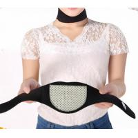 China Self Heating Neoprene Products Medical Neoprene Neck Strap Heat Therapy wholesale