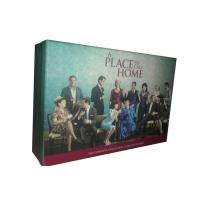 China A Place to Call Home Season 1-6 Complete Series Set DVD Movie TV Show Drama Series DVD wholesale