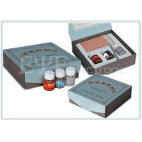 China Ultraviolet UV Invisble Ink With A Marker Pen For Making Marked Cards 10ml wholesale