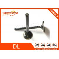 China Car Engine Valves For DAIHATSU ROCKY 2.8 TD DL DL635845 DL87312 wholesale