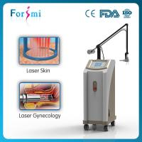 China Best skin resurfacing acne scars anti aging treatments rf fractional co2 laser wholesale