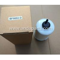 China High Quality Fuel filter For BALDWIN BF9891-D wholesale