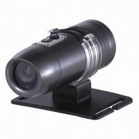 China 1,080P HD Sports Camera with Waterproof and Wide Viewing Angle Function wholesale