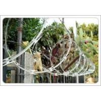 China Razor Wire Barbed Tape (DCL002) on sale