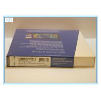 China Windows 8.1 Pro 64 Bit Pack Product Key Of OEM System Builder Channel Software wholesale