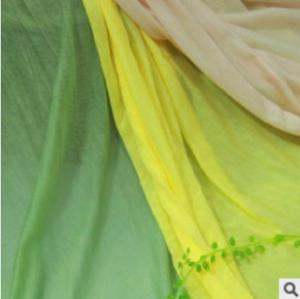 China TENCEL COTTON FABRIC TOP GRADE TENCEL KNIT CLOTHING FABRIC wholesale
