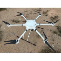 China GLH5 Drone special for Police&Army Inspection and Rescue 58mins Duration 5KM Flight Distance wholesale