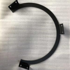 Buy cheap Metal Stamping Fastening Parts Sheet Metal Laser cutting Processing For DC Motor from wholesalers