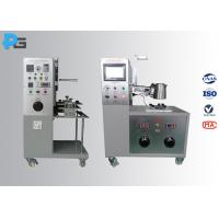 China Single Station Kettle Insert Withdraw Endurance Testing Machine With 220V 50Hz Power Supply wholesale