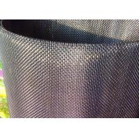 China Inconel 625 Alloy Mesh Mechanical Properties For Air Compressor Filter wholesale
